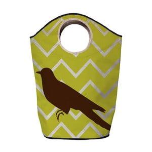 Kôš na bielizeň Brown Bird