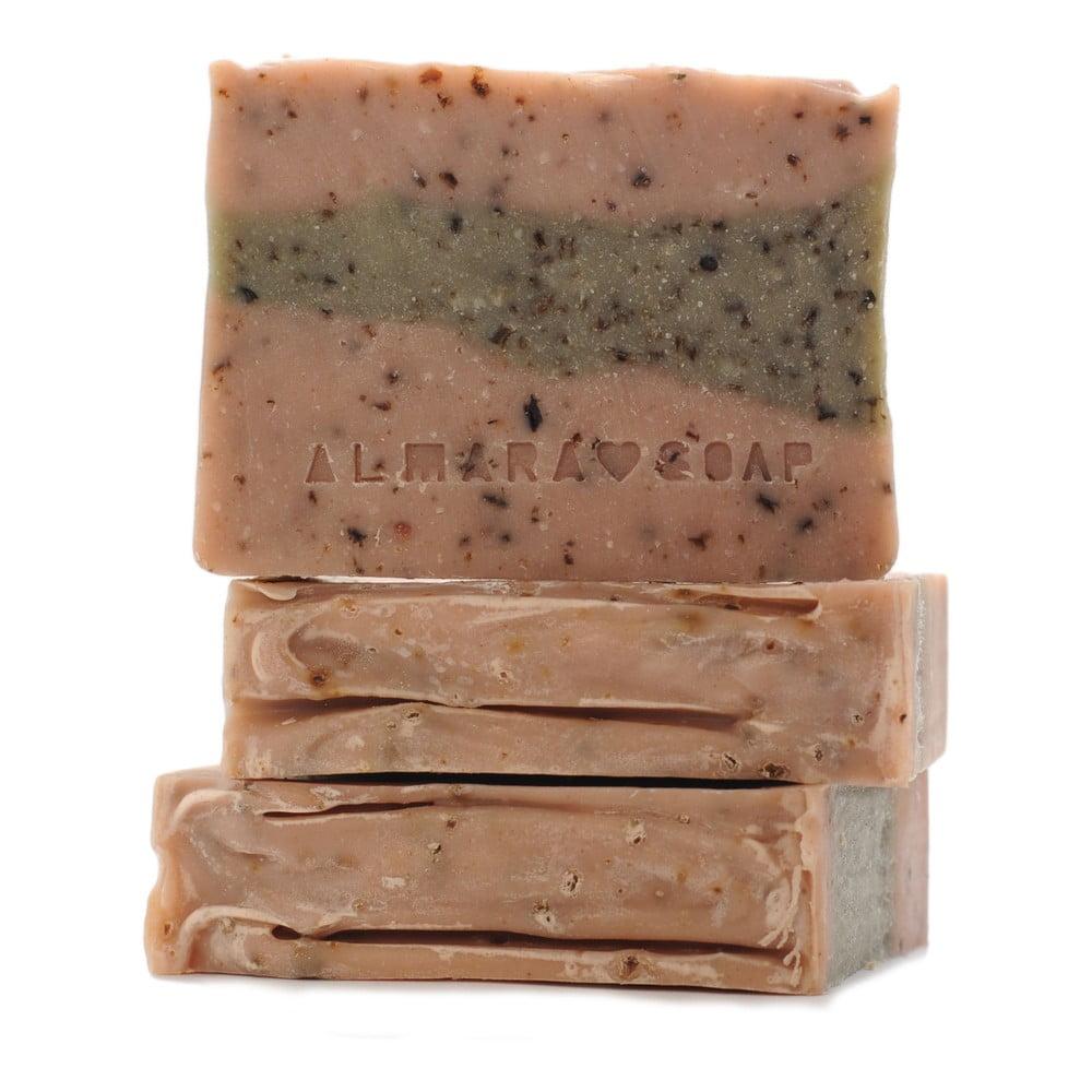 Ručne vyrábané prírodné mydlo Almara Soap Morská riasa