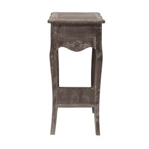 Odkladací stolík Kamill, 35x79x35 cm