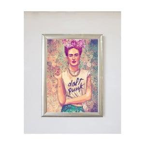 Obraz Piacenza Art Punk Frida, 30 × 20 cm