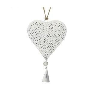 Závesná dekorácia Parlane Heart