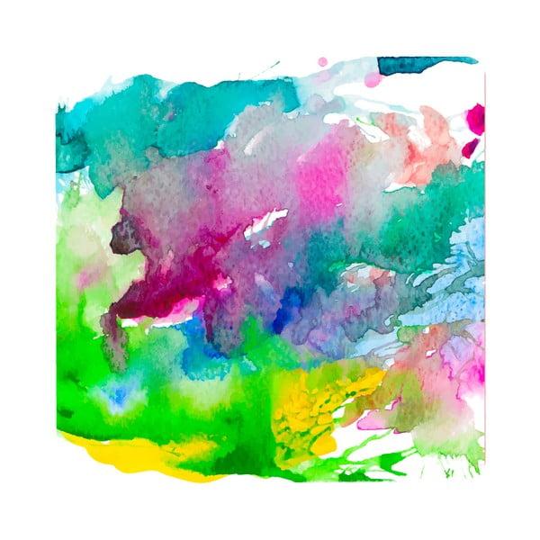 Stolík Water Colour