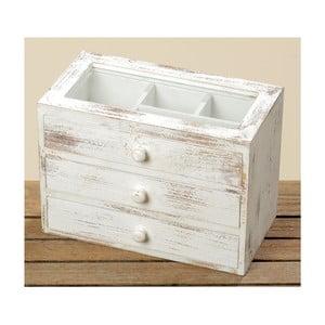 Drevená krabička Ivana Box