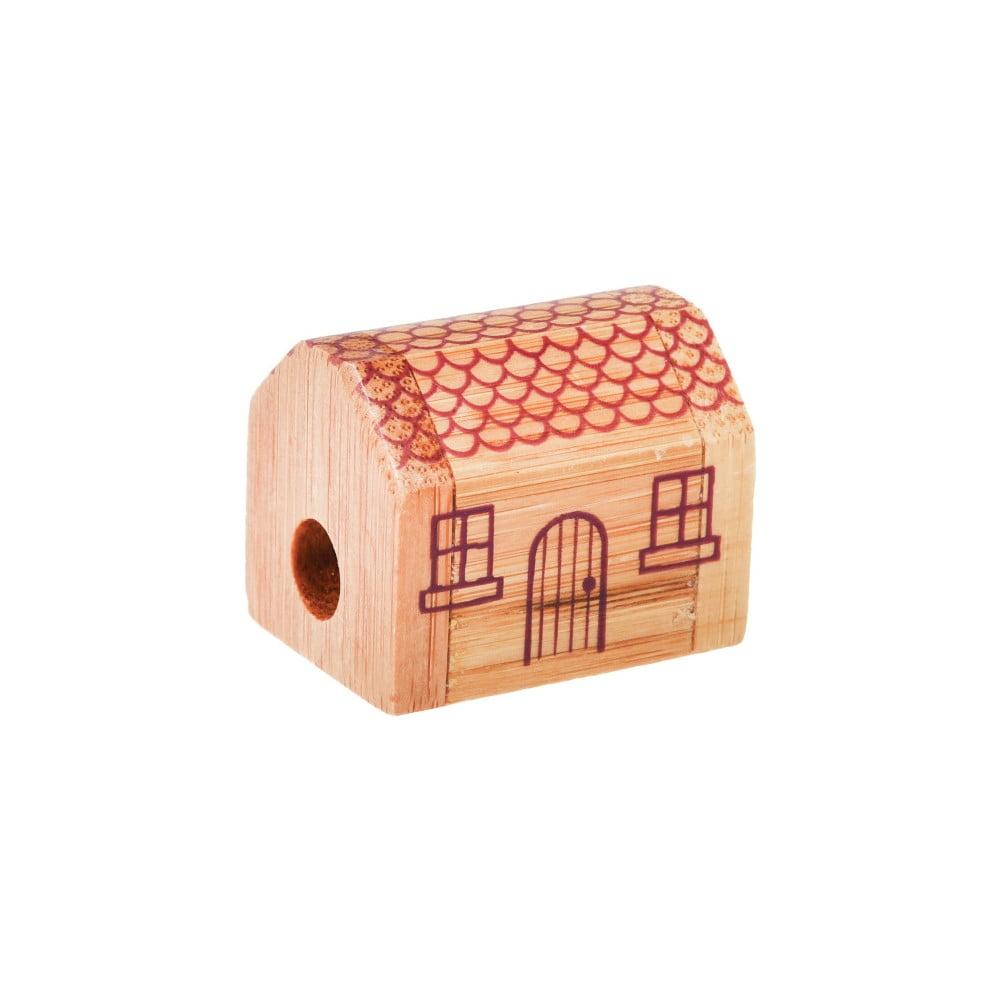 Strúhadlo Rex London Little House