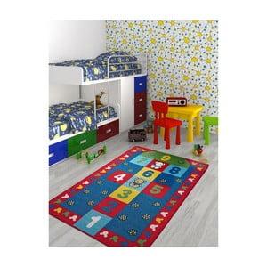 Detský koberec Seksek, 133×190 cm