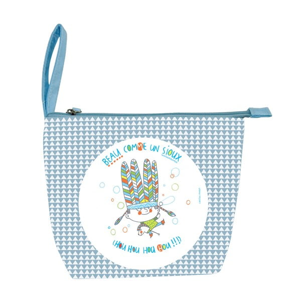 Destká toaletná taška Leo&Lulu pre chlapcov