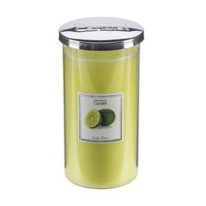 Aroma sviečka  Lime Zest Talll, doba horenia 70 hodín