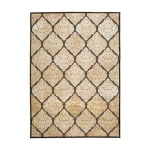 Hnedý koberec Universal Soho, 140 × 200 cm