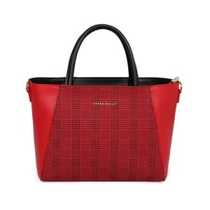 Červená kabelka Laura Ashley Chapone