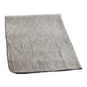 Prikrývka Ciprini Granit, 140x200 cm