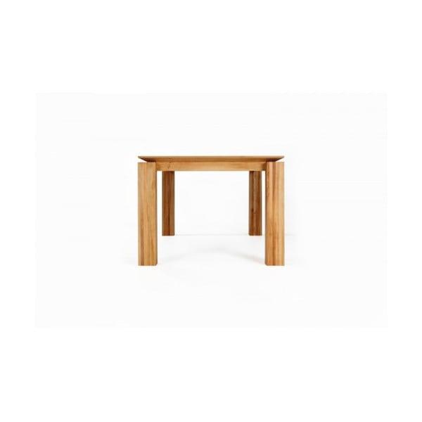 Jedálenský stôl z jelšového dreva Mazzivo Linia 52.1, 250 x 100 cm