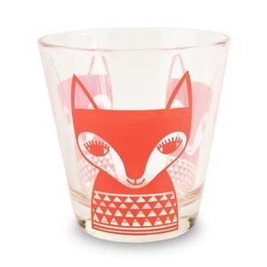 Pohár MAKE International Red Fox, 250 ml