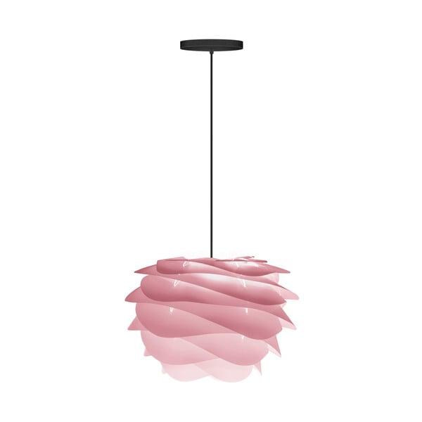 Ružové svietidlo Carmina Mini Babyrose