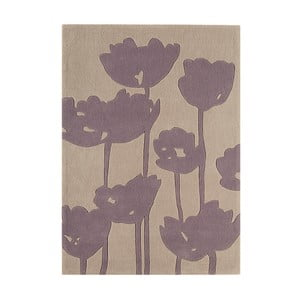 Koberec Harlequin Flower Lavender, 160x230 cm