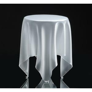 Stôl Essey Grand Illusion Ice