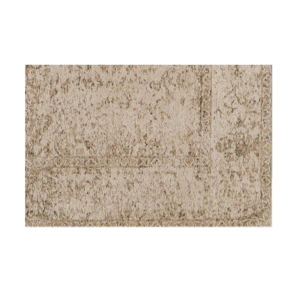 Pieskový vlnený koberec Canada, 160x230 cm