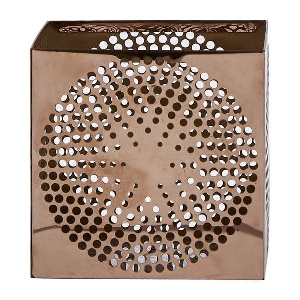 Stojan na čajovú sviečku Colle Copper
