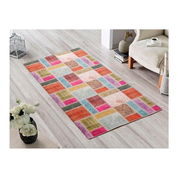 Odolný koberec Vitaus Jannis, 50 x 80 cm