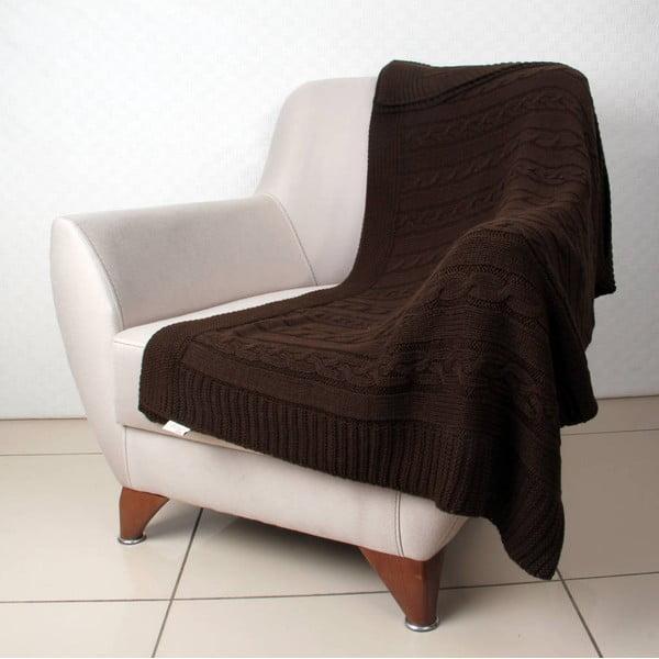 Hnedá deka Tuti