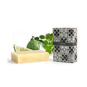Upokojujúce prírodné mydlo s vôňou levandule, pomaranča, bergamotu a majoránky HF Living