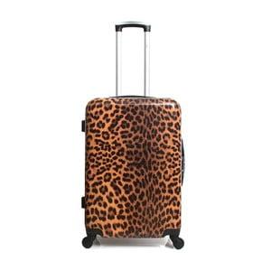 Cestovný kufor na kolieskach s potlačou INFINITIF Lubeck, 116l