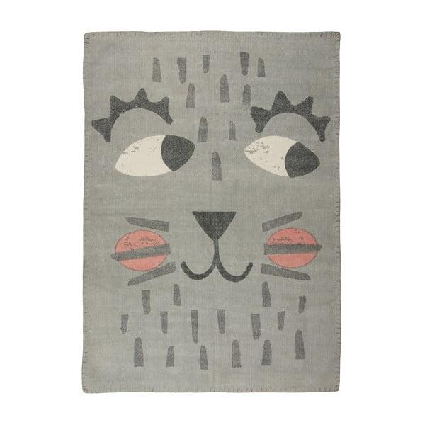 Detský koberec Nattiot Ralph Vintage, 100x140cm