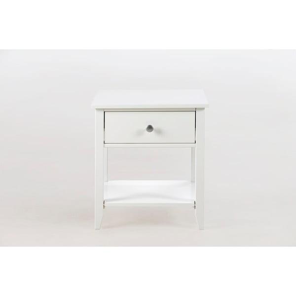 Nočný stolík Pia, 50 cm