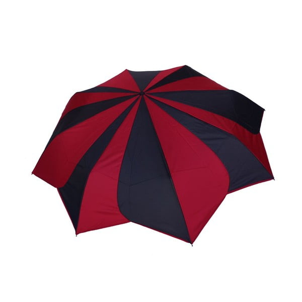 Dáždnik Pierre Cardin Noir Red, 95 cm
