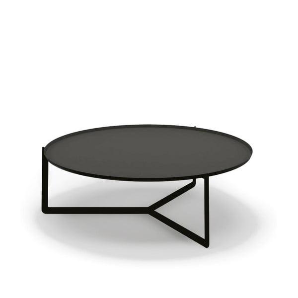 Stolík MEME Design Round Nero