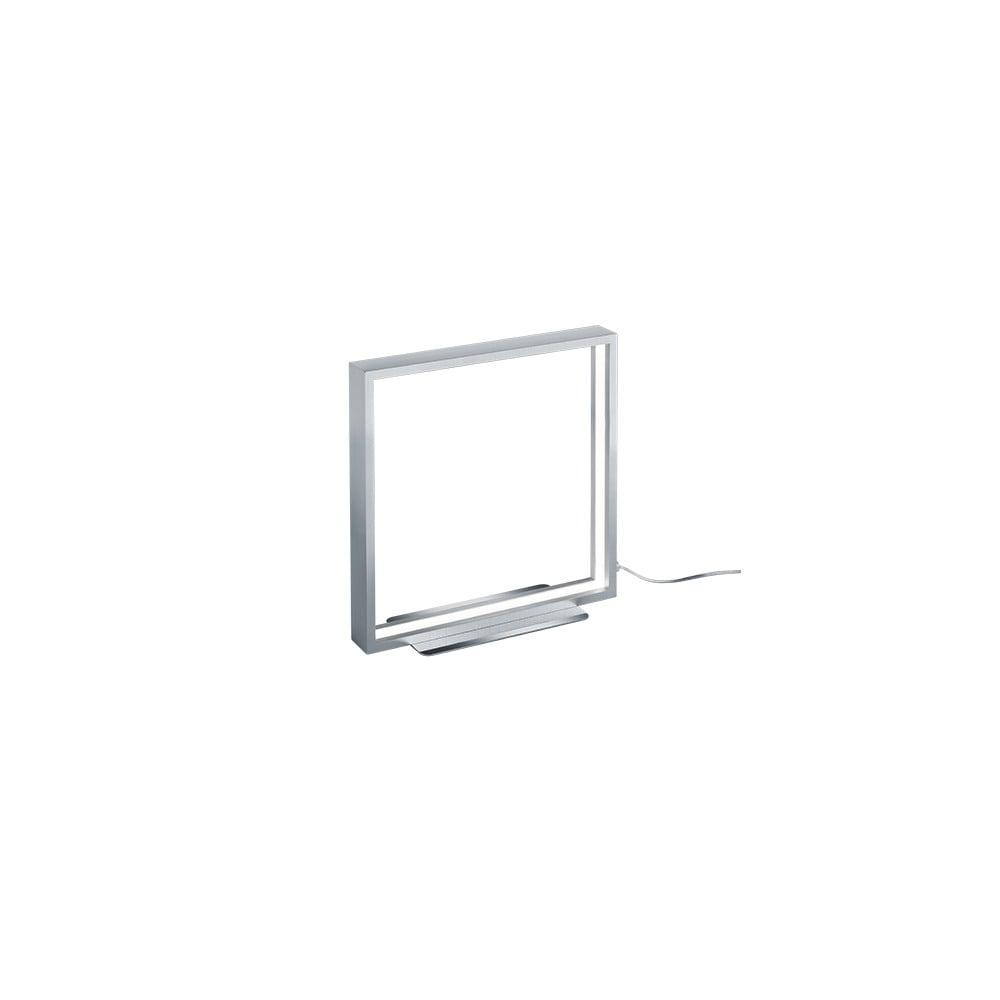 Stolová LED lampa Trio Azur, výška 30,5 cm