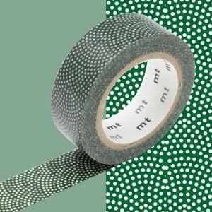 Washi páska MT Masking Tape Flavie, návin10m