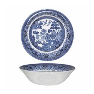 Misa Churchill China Blu Willow, Ø 22 cm