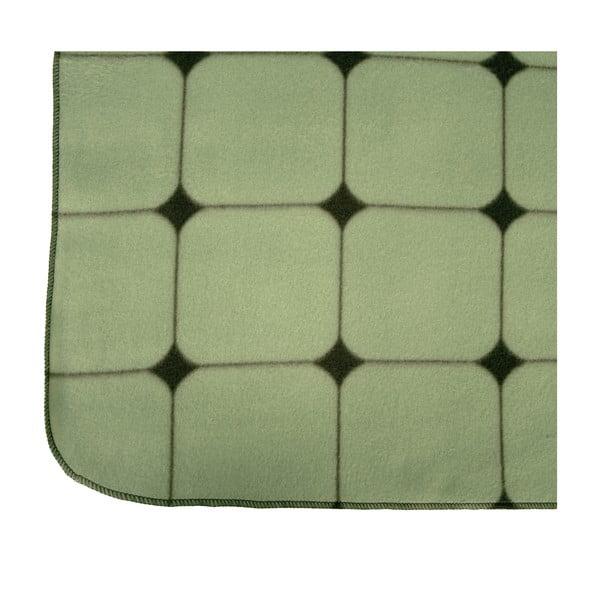 Fleecová deka Present Time Tiles