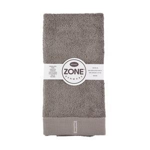 Osuška Grey Organic, 100x50 cm