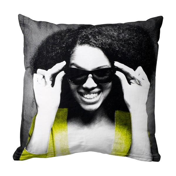 Vankúš Lady Afro