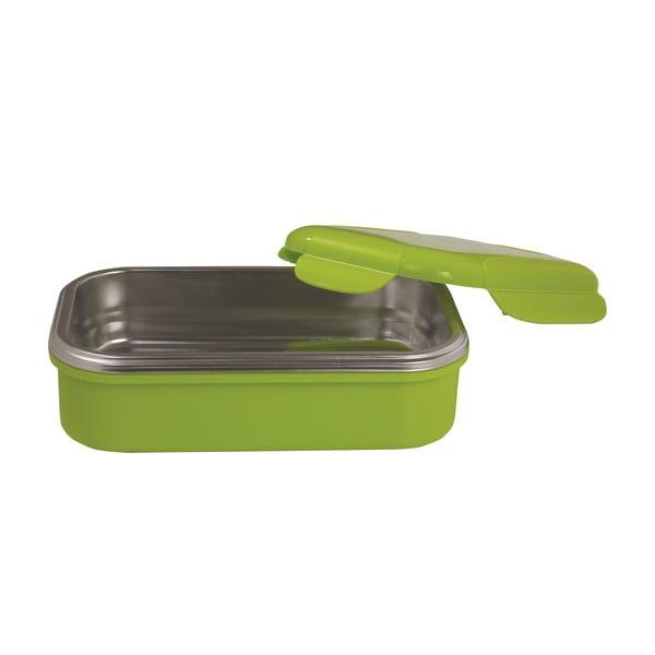 Zelená termoizolačná miska na obed Pioneer Lunchbox