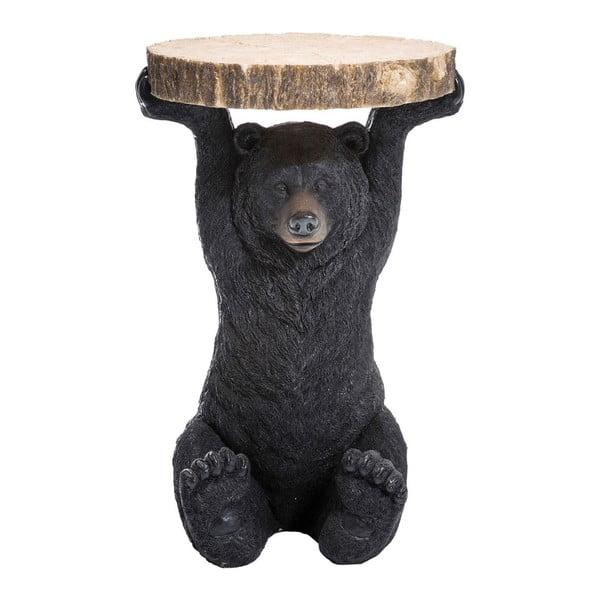 Odkladací stolík Kare Design Bear