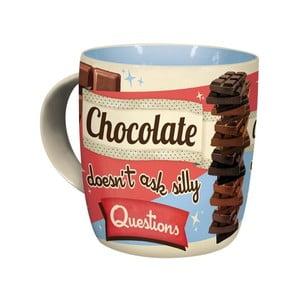Keramický hrnček Chocolate,330ml