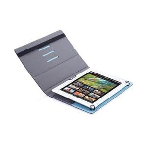 """Univerzálny obal na tablet Univo 7-8"""", modrý"""