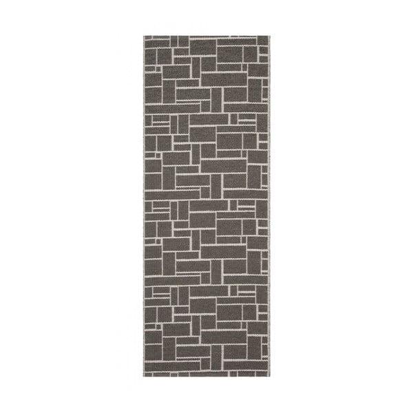 Vysoko odolný koberec Dama V29, 60x120 cm