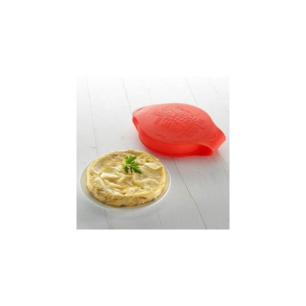 Forma na španielsku omeletu Lékué