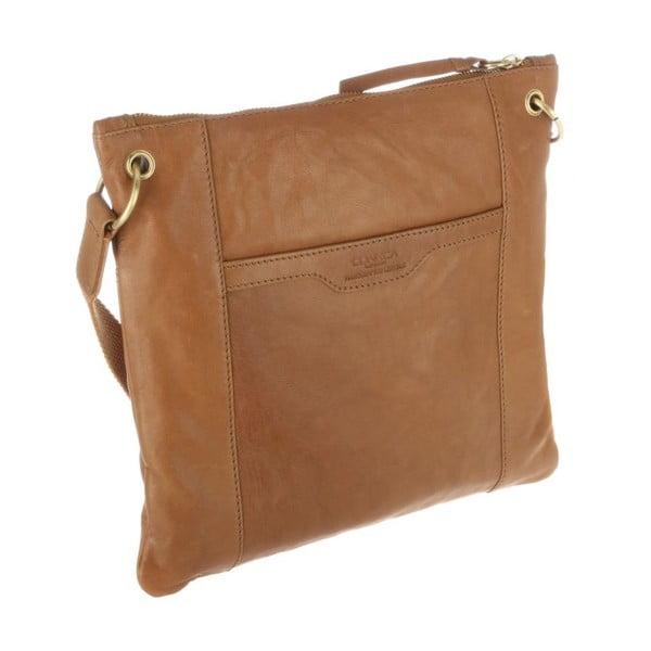 Kožená taška Odella Antique Tan