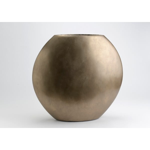Váza Brass Vase