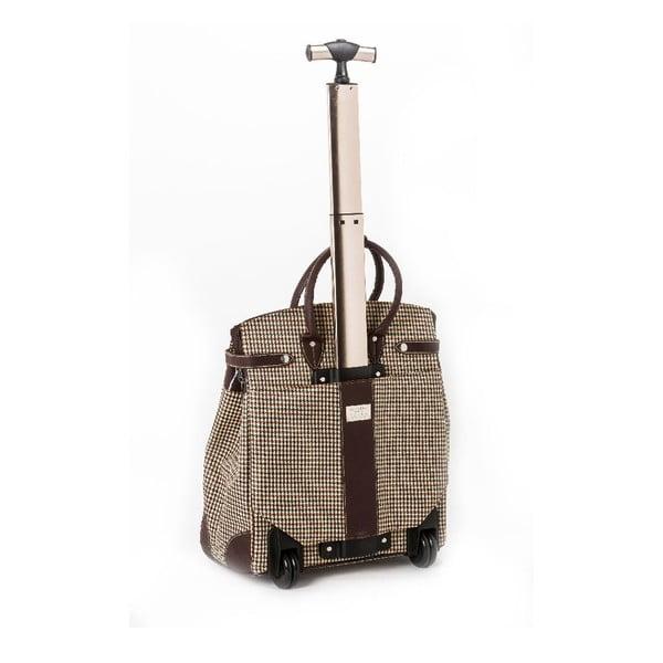 Príručná batožina 2v1 Pied British