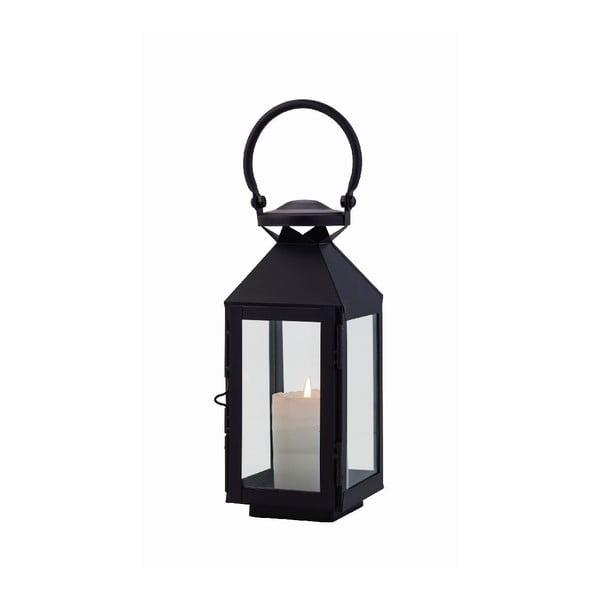 Lampáš Veneto Black, 27 cm