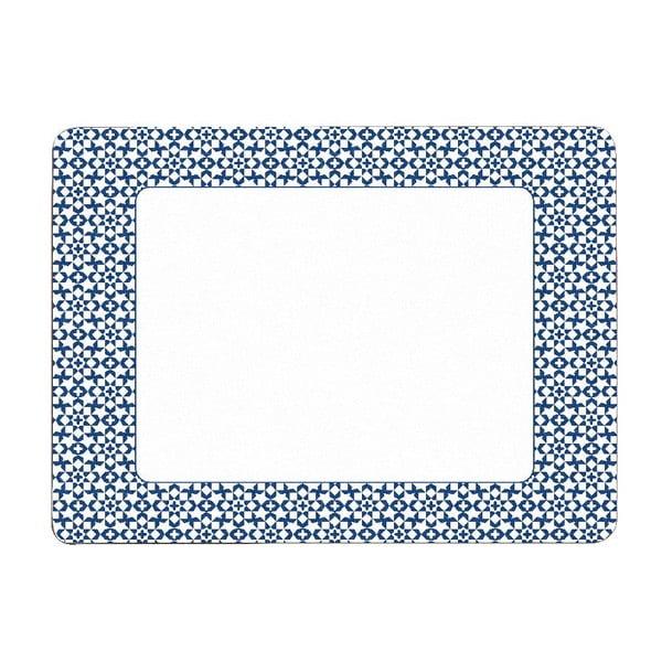 Set 4 prestieraní Casablanca Blue