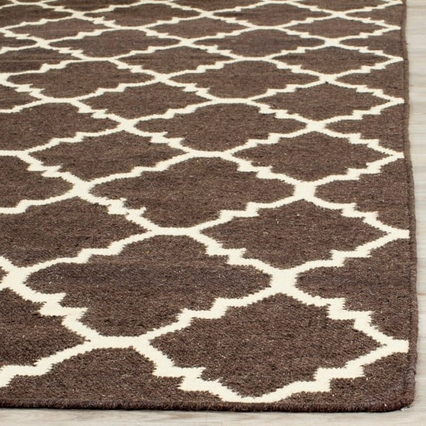 Vlnený koberec Safavieh Darien, 91 x 152 cm