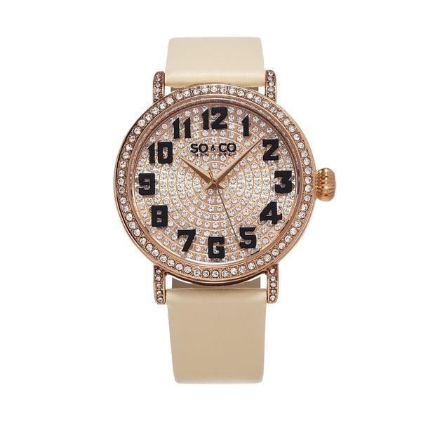 Dámske hodinky So&Co New York GP15980