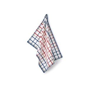 Utierka Frida, červeno-modrá kocka
