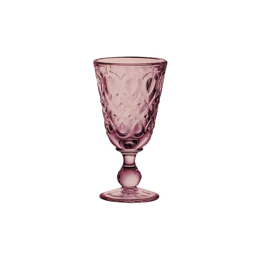 Ametystový pohár na víno La Rochère Lyonnais, objem 230 ml